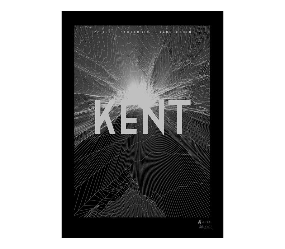 Kent - 1