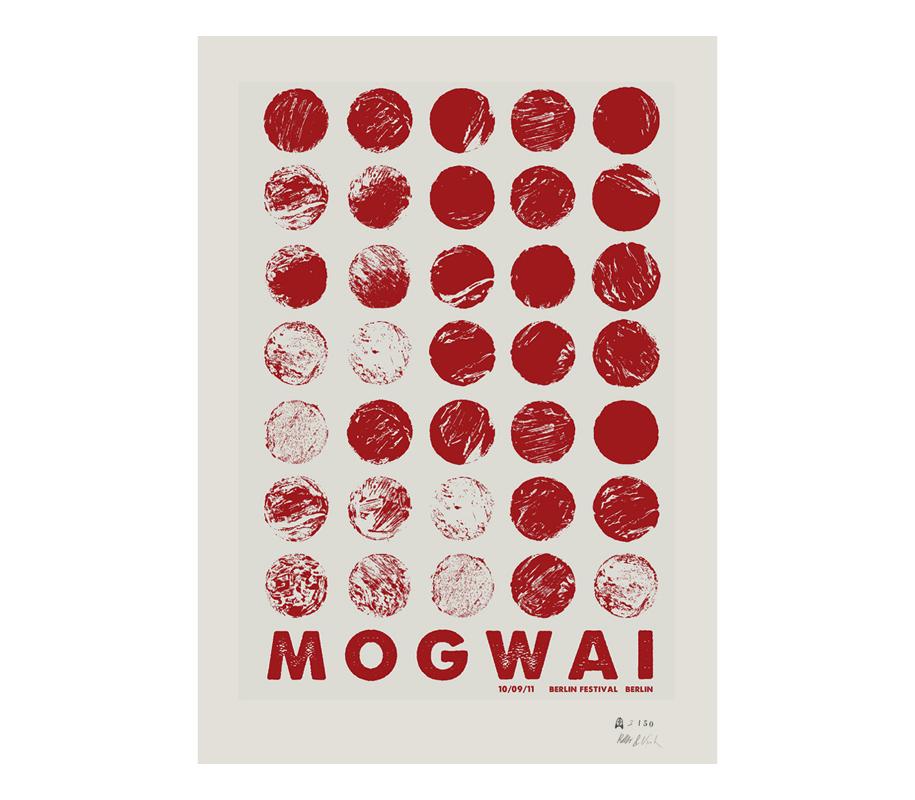 Mogwai - 1