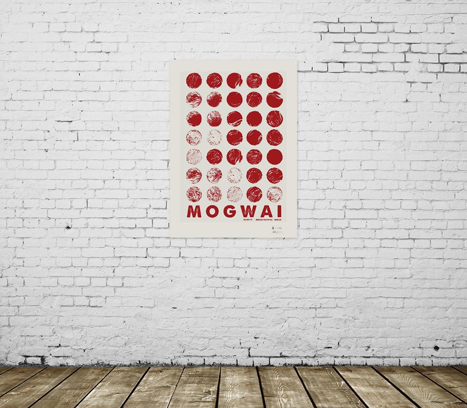 Mogwai - 2