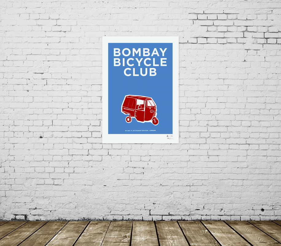 BOMBAY BICYCLE CLUB 2