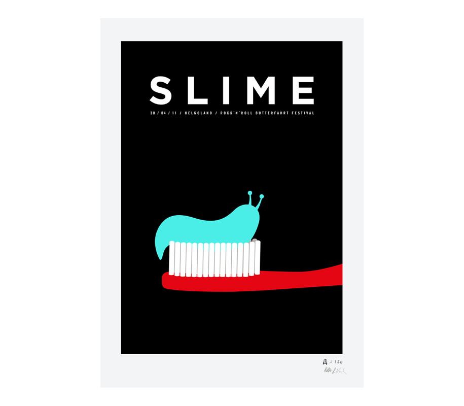 Slime - 1