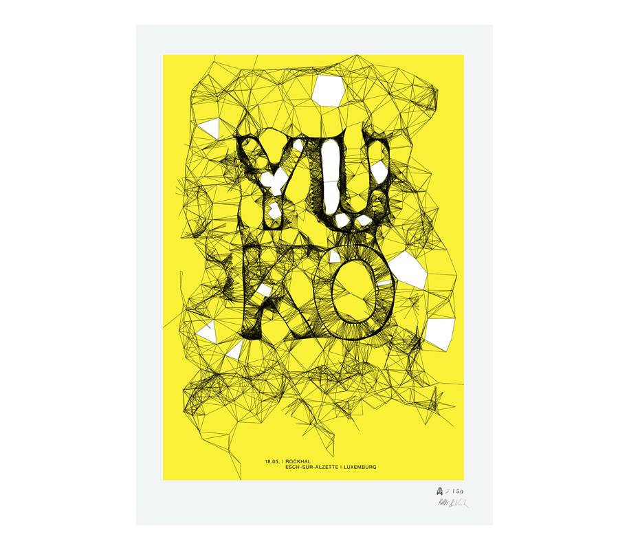 Yuko - 1