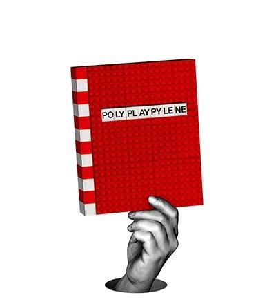 POLYPLAYPYLENE - Book