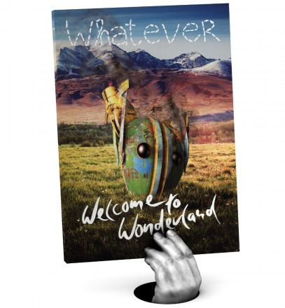 WELCOME TO WONDERLAND - A Whatever