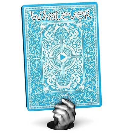 PLAYS - A Whatever Artbook