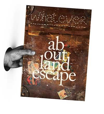 ABOUT LANDESCAPE - A Whatever Artbook
