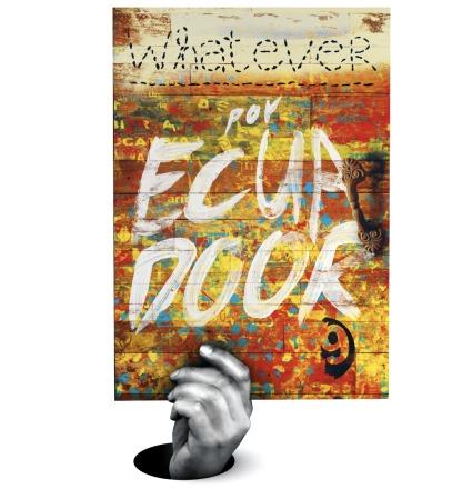 POR ECUADOOR - A Whatever Artbook