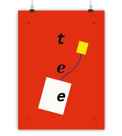TEE - Kunstdruck