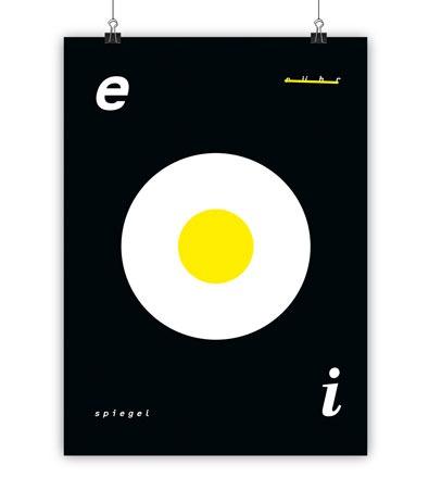 EGG - Artprint