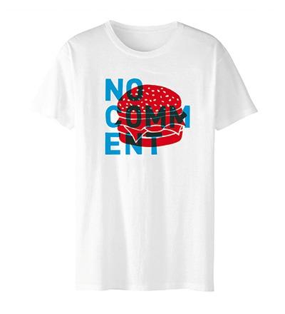 NO COMMENT - Shirt