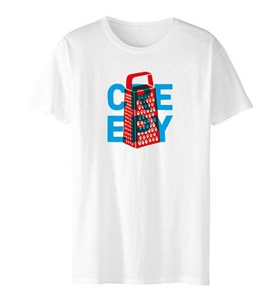 CREEPY - Shirt