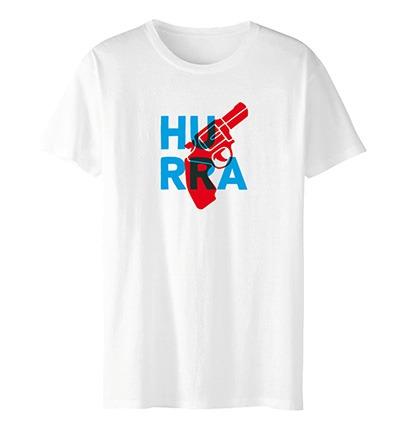 HURRA - Shirt