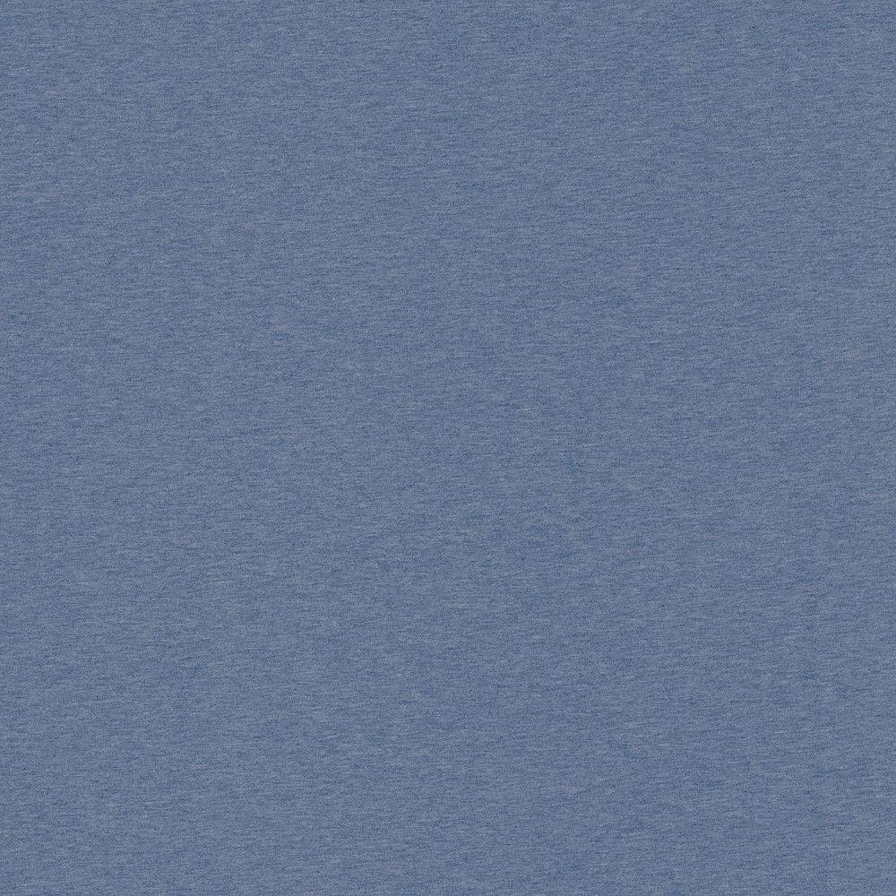 Sweat EUR/m Jenna blau meliert melange