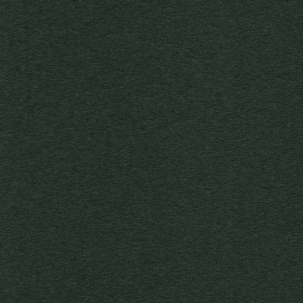 Jersey EUR/m dunkelgrün meliert Jaro Swafing