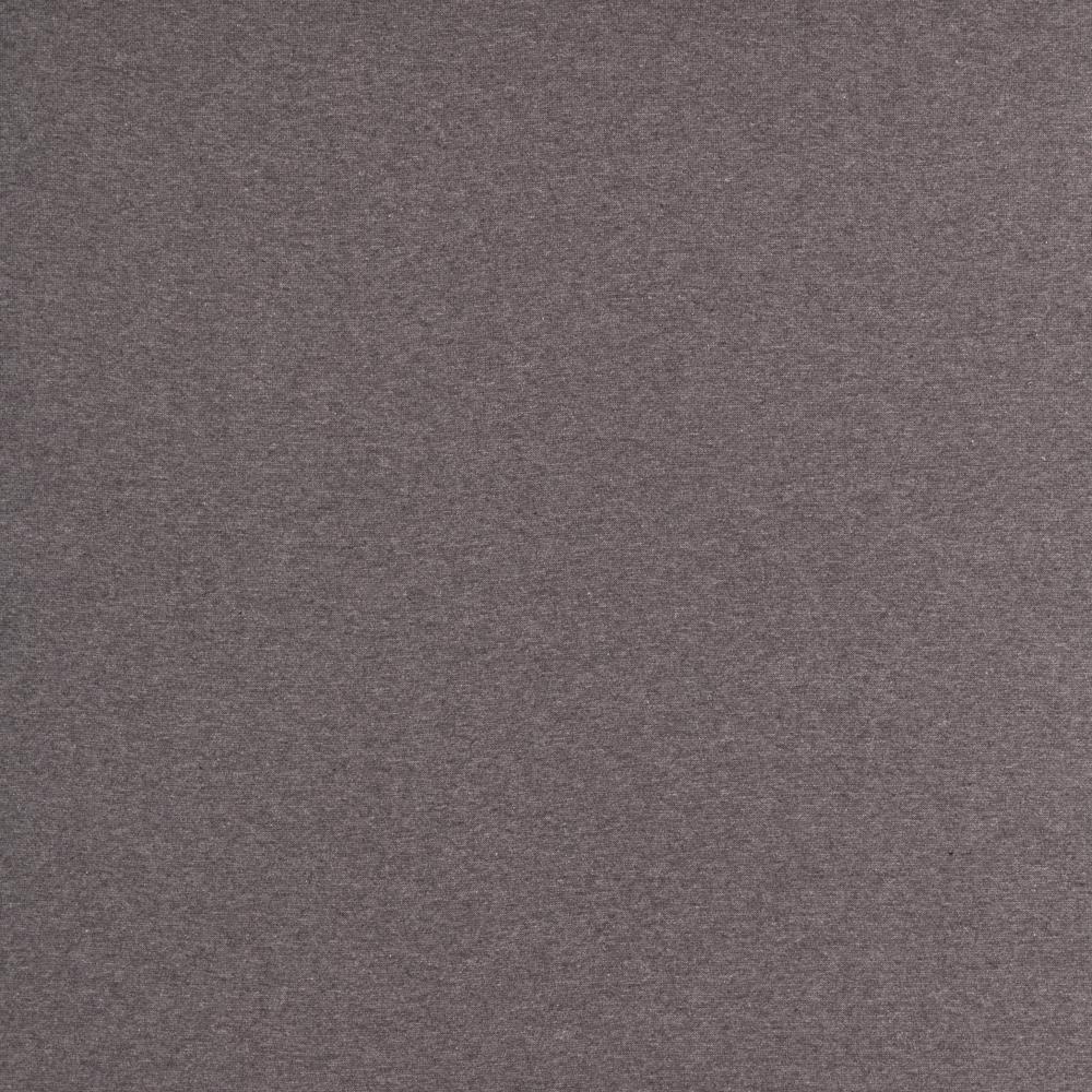 Bündchen EUR/m dunkelgrau meliert melange Heike