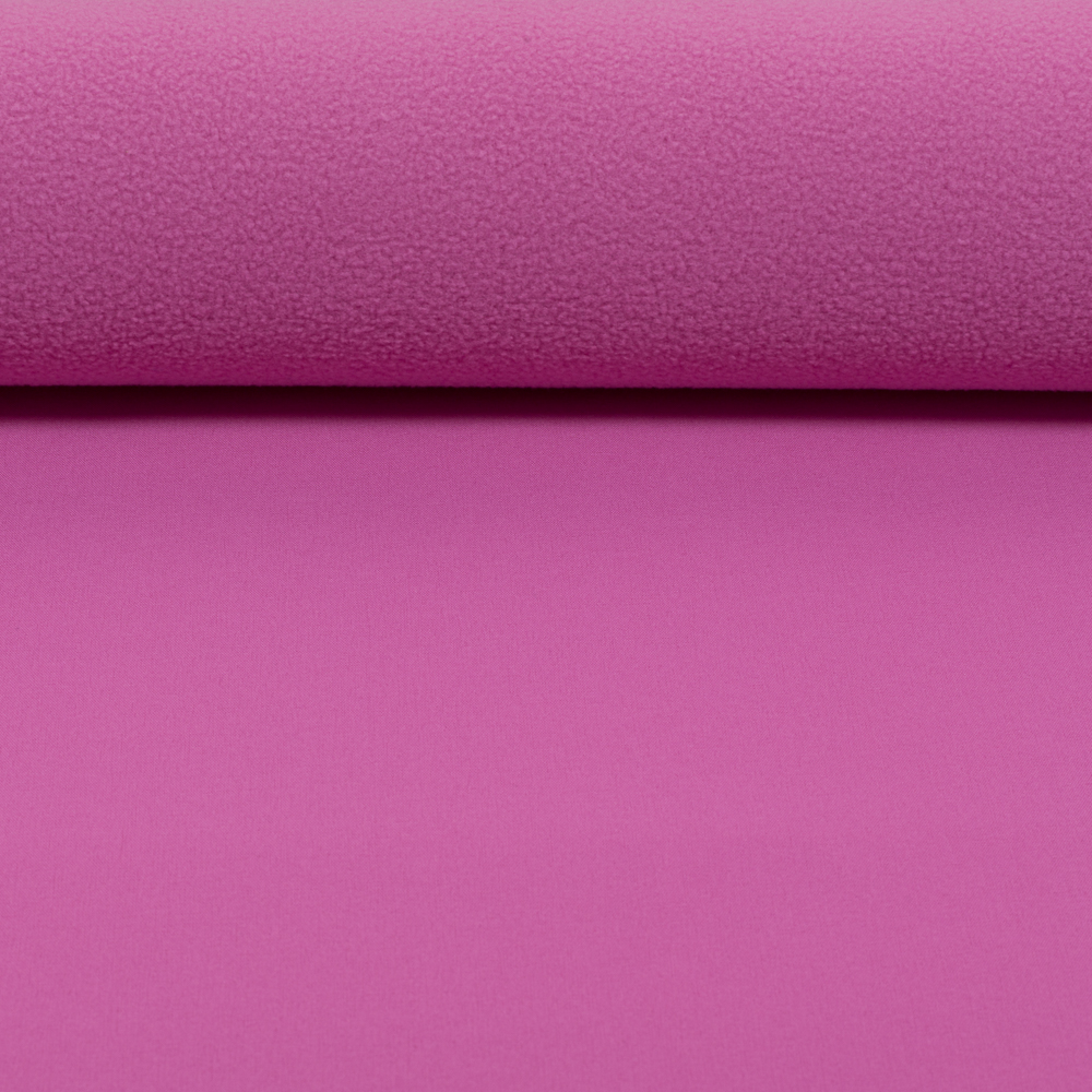 Softshell EUR/m pink Lenny Nano Softshell