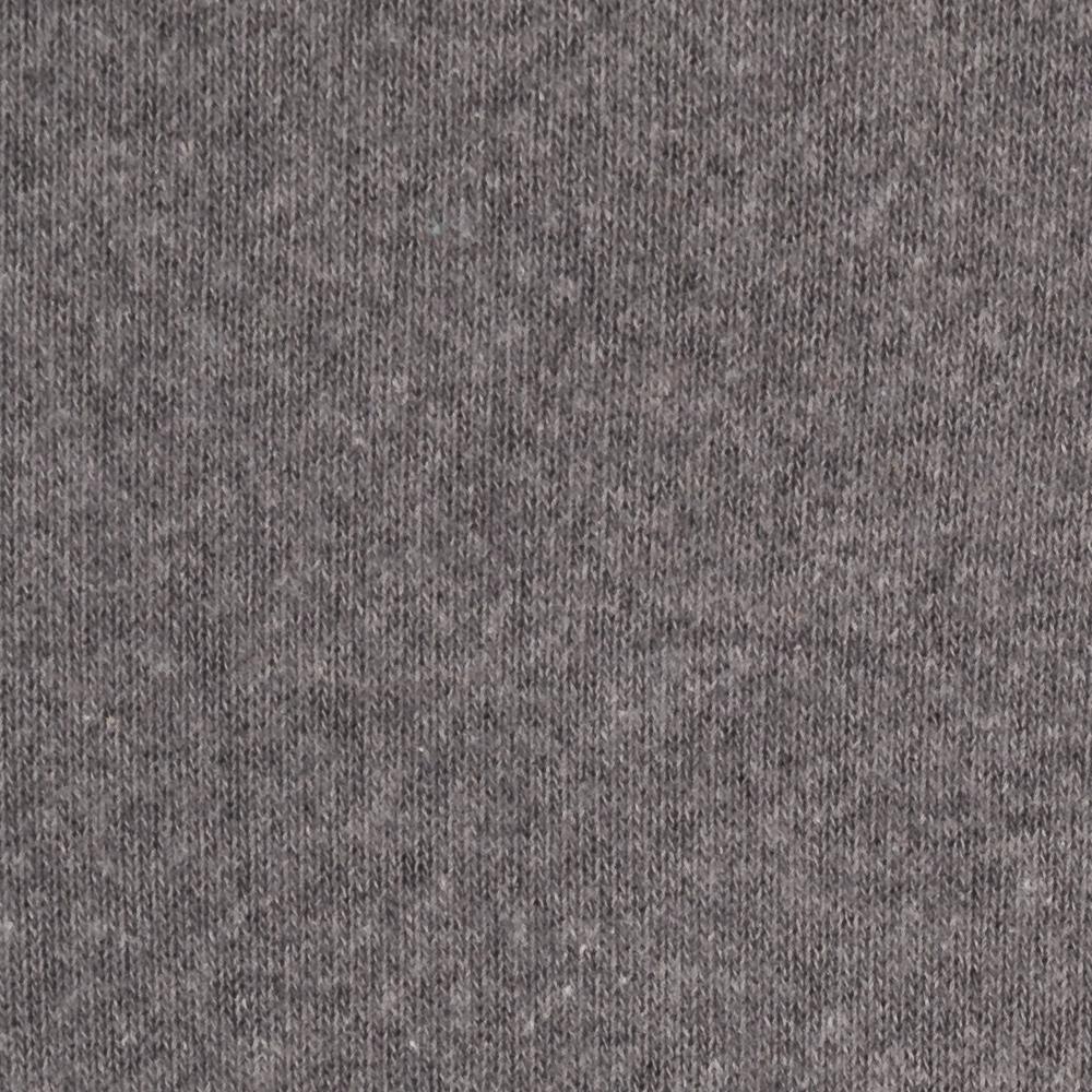Strickstoff EUR Bene grau Feinstrick angeraut