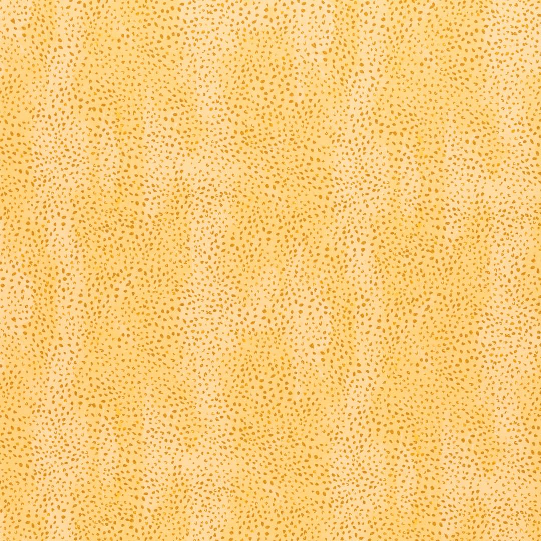 Jersey EUR/m gelb Tupfen Linda Swafing