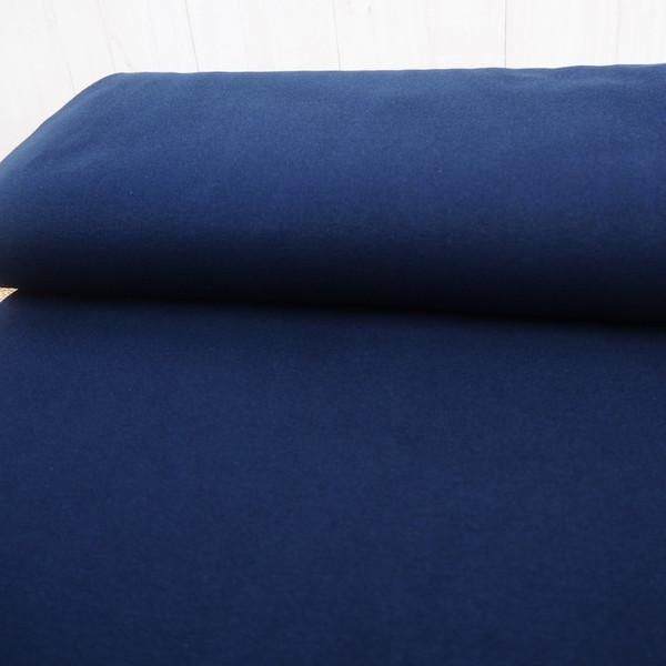 Bündchen dunkelblau blau marine Heike Swafing