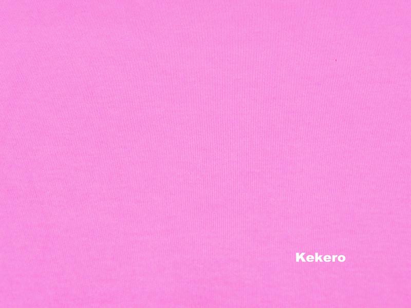 Jersey rosa Baumwolljersey