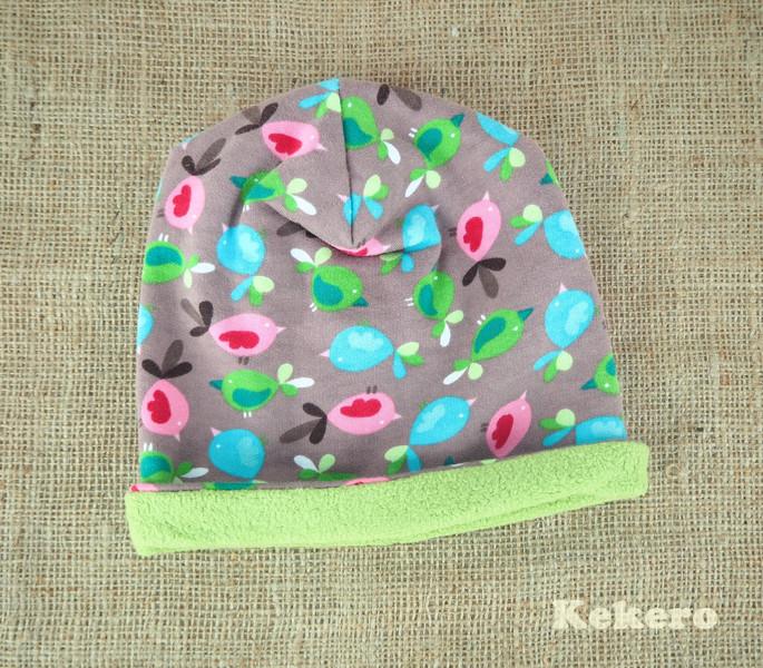 Kinderbeanie Beanie Mütze