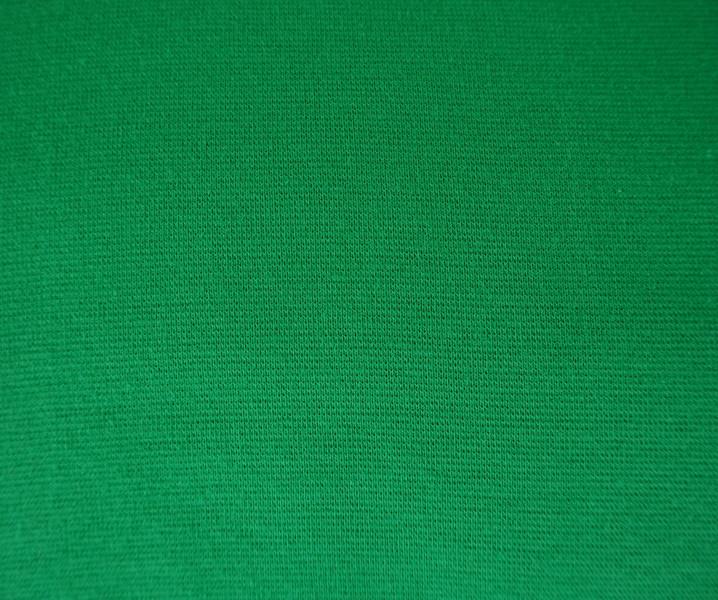 Bündchen grün grasgrün 2