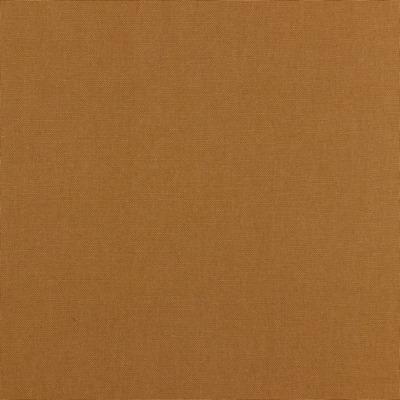 Canvas EUR/m Baumwolle senf ocker Stoff