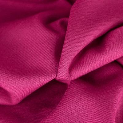 Viskosejersey 1080 EUR/m pink Stoff Meterware