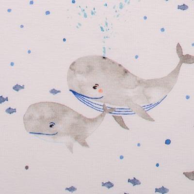 Jersey EUR/m Wale schlamm Serie Ocean