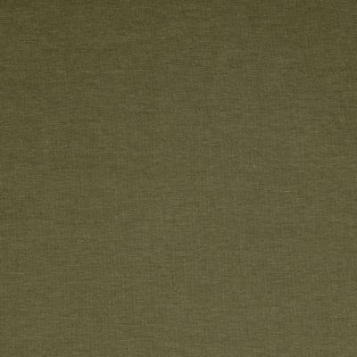 Jersey Euro/m Baumwoll Bambus Viskosejersey khaki