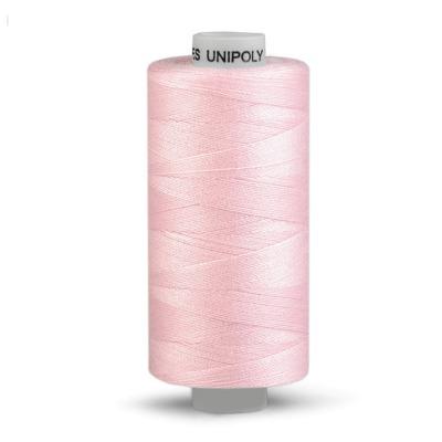 Nähgarn EUR/m aus Polyester Unipoly helles