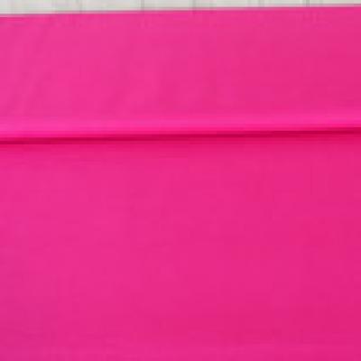 Reststueck Baumwolle Webware Fahnentuch pink - Reststueck 0 45 m