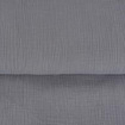 Reststueck Musselin Double Gauze Windelstoff grau - Reststueck 0 80 m