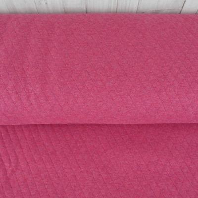 Steppsweat pink Kelly Swafing melange meliert