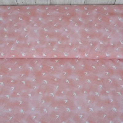 Jersey Schwalben Schwalbenjersey rosa batik