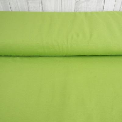 Jersey hellgrün apfelgrün Vanessa Swafing