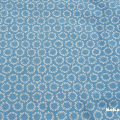 Jersey Ringadingdong Hamburger Liebe blau