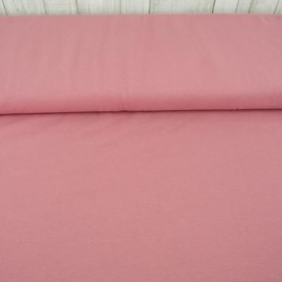 Jersey altrosa rosa Baumwolljersey
