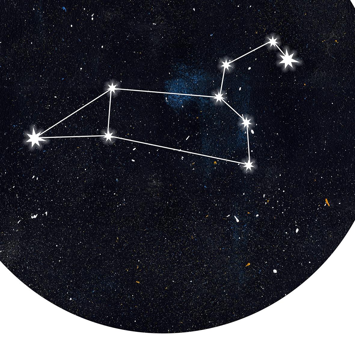 Sternzeichen Loewe