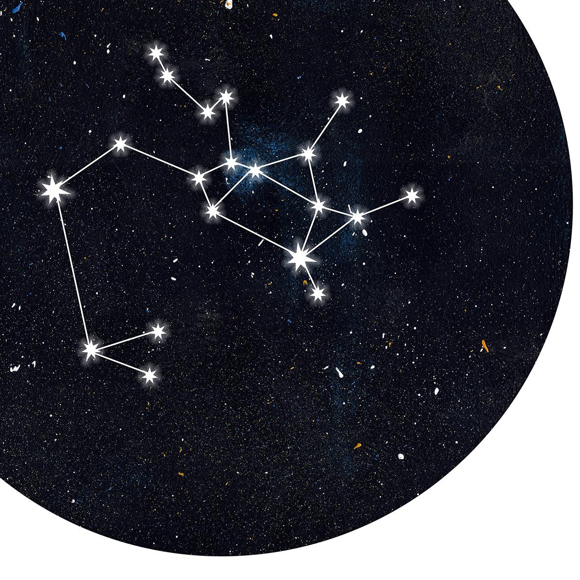 Sternzeichen Schuetze