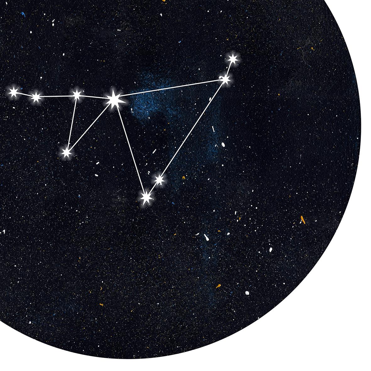 Sternzeichen Steinbock - 2