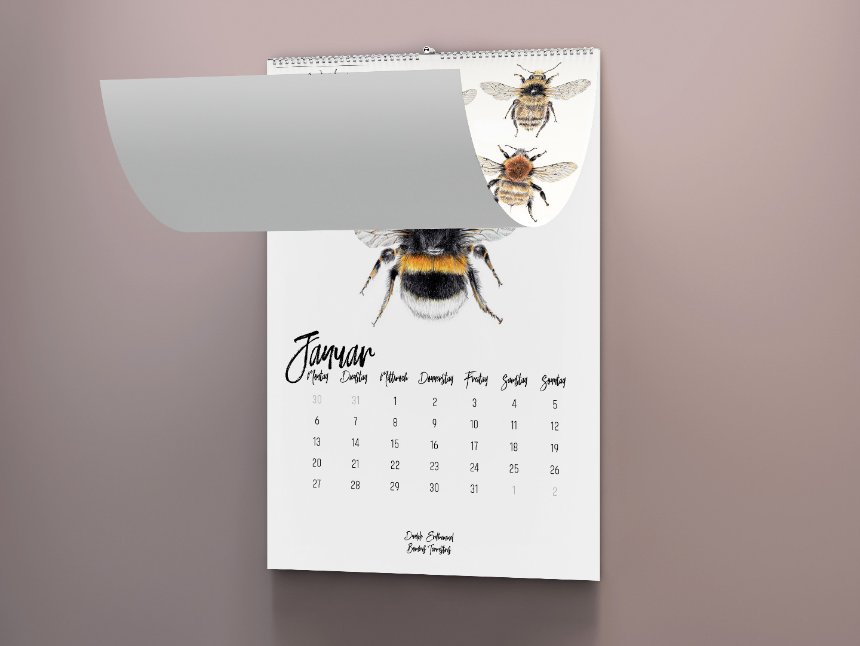 Kalender 2020 / leider ausverkauft 3