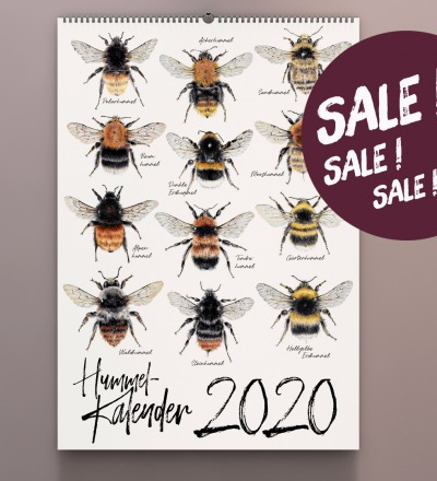 Kalender 2020 / leider ausverkauft