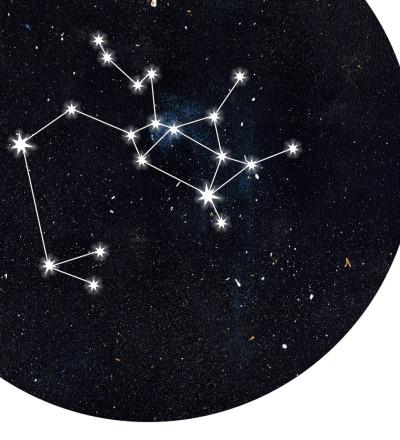 Sternzeichen Schütze