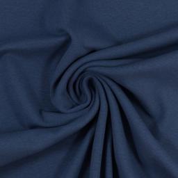 Bündchen Heike Swafing dunkles jeansblau - 1