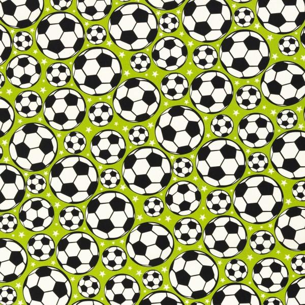 Baumwolle Fussball Fußball Swafing Kim 2
