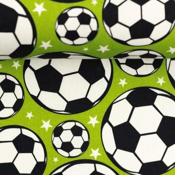 Baumwolle Fussball Fußball Swafing Kim 3