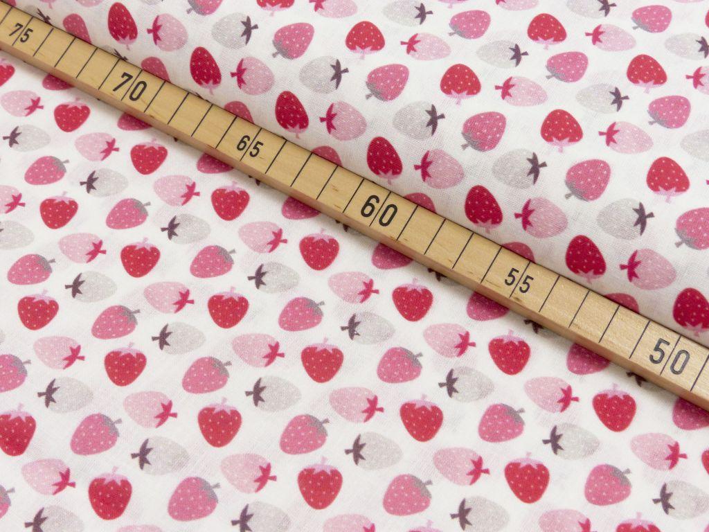 Baumwolle Erdbeere Raupe 2