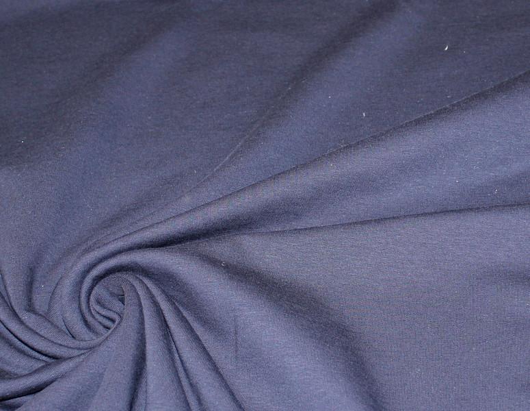 Sweatshirt Sweat dunkelblau