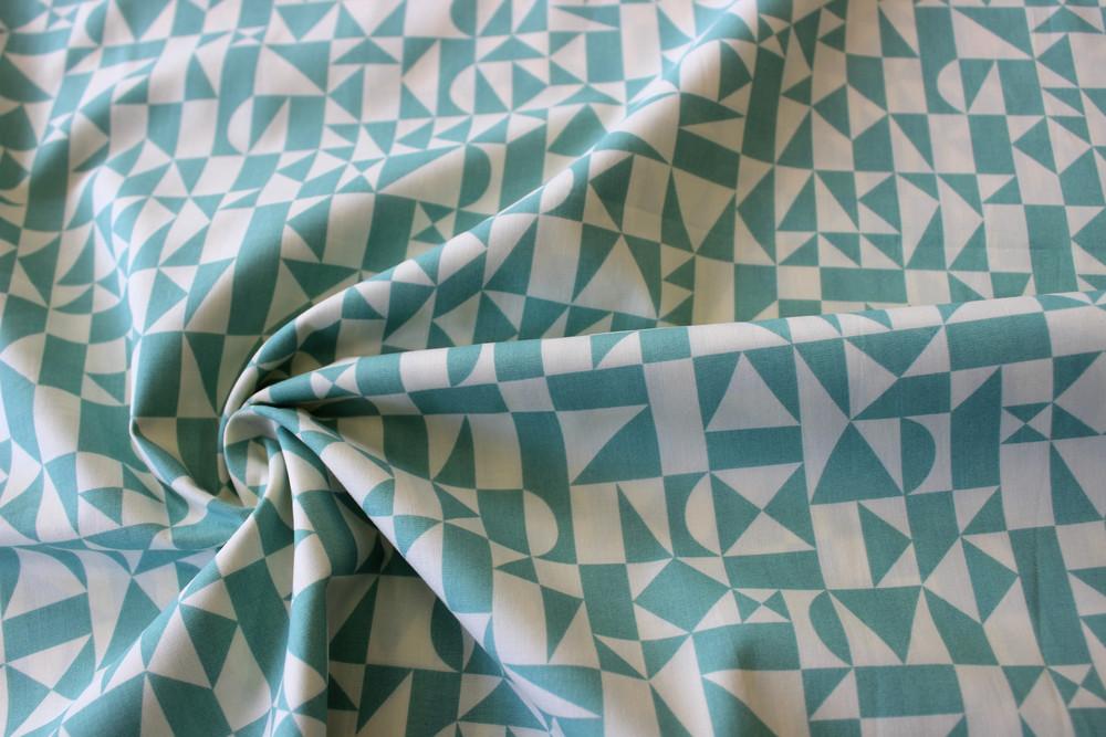 Baumwolle birch fabrics Patchworkstoff